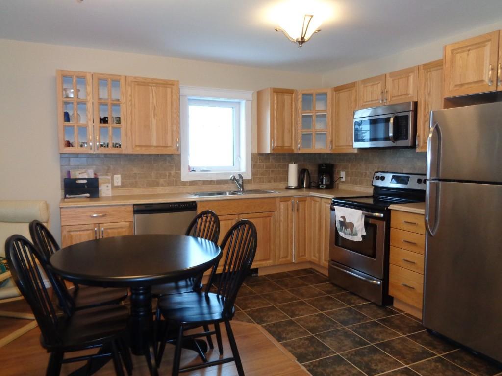 Duplex - Kitchen Dining